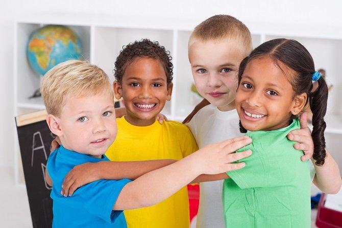 spanish for fun wake forest nc daycare preschool children childhood development bilingual immersive second language culture diversity